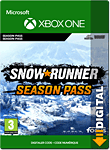 SnowRunner - Season Pass (Xbox One-Digital)