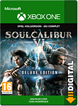 Soul Calibur 6 - Deluxe Edition