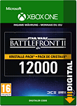 Star Wars: Battlefront 2 - 12000 Crystals (Xbox One-Digital)