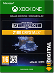 Star Wars: Battlefront 2 - 2100 Crystals (Xbox One-Digital)