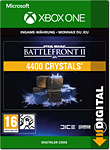 Star Wars: Battlefront 2 - 4400 Crystals (Xbox One-Digital)