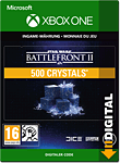 Star Wars: Battlefront 2 - 500 Crystals (Xbox One-Digital)