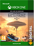 Star Wars: Battlefront - Bespin (Xbox One-Digital)