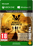 State of Decay 2 - Ultimate Edition (Xbox One-Digital)