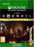 The Council - Complete Season (Xbox One-Digital)