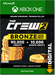 The Crew 2 - Bronze Crew Credit Pack (Xbox One-Digital)