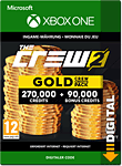 The Crew 2 - Gold Crew Credit Pack