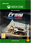 The Crew: Calling All Units (Xbox One-Digital)