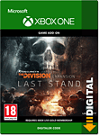 The Division: Last Stand (Xbox One-Digital)