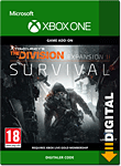 The Division: Survival (Xbox One-Digital)