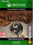 The Elder Scrolls Online: Elsweyr - Upgrade