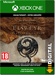 The Elder Scrolls Online: Elsweyr - Collector's Edition