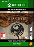 The Elder Scrolls Online: Elsweyr - Collector's Edition Upgrade (Xbox One-Digital)