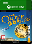 The Outer Worlds - Expansion Pass (Xbox One-Digital)