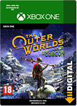 The Outer Worlds: Peril on Gorgon (Xbox One-Digital)