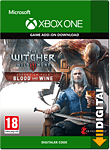 The Witcher 3: Wild Hunt - Blood and Wine (Xbox One-Digital)