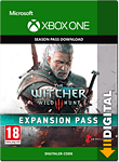 The Witcher 3: Wild Hunt - Expansion Pass (Xbox One-Digital)