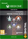 Titanfall 2 - Prime Titan Bundle (Xbox One-Digital)