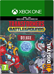 Transformers: Battlegrounds - Deluxe Edition