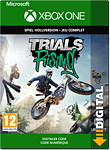 Trials Rising - Expansion Pass (Xbox One-Digital)