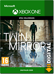 Twin Mirror - Deluxe Edition
