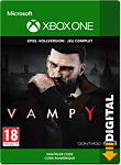 Vampyr (Xbox One-Digital)