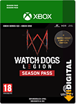 Watch Dogs: Legion - Season Pass