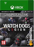 Watch Dogs Legion - Ultimate Edition