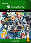 World of Final Fantasy Maxima (Xbox One-Digital)