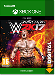 WWE 2K17 - Digital Deluxe Edition