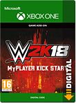 WWE 2K18 - Mein Spieler Kick-Start (Xbox One-Digital)