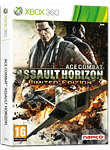 Ace Combat: Assault Horizon - Limited Edition -E- (Xbox 360)