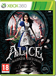 Alice: Madness Returns -E-