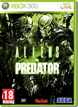 Aliens vs. Predator -E-