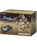 Arcade Fighting Stick -Soul Calibur 5- (Hori)