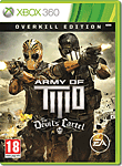 Army of Two: The Devil's Cartel -E- (Xbox 360)