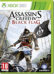 Assassin's Creed 4: Black Flag - Day 1 Version (inkl. Schatz d. Schiffbrüchigen DLC Pack)