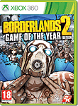 Borderlands 2 - Game of the Year Edition (Xbox 360)