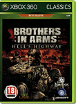 Brothers in Arms 3: Hell's Highway -E-