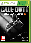 Call of Duty: Black Ops 2 -E-