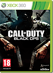 Call of Duty: Black Ops -E- (Xbox 360)