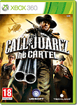 Call of Juarez: The Cartel -E-