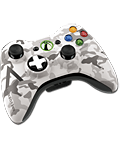 Controller Wireless -Camouflage- (Microsoft)