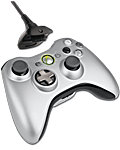 Controller Wireless + Play & Charge Kit -Special Edition- (Microsoft) (Xbox 360)