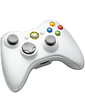 Controller Wireless -white- (Microsoft)