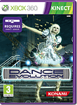 Dance Evolution (Kinect)