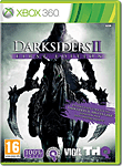 Darksiders 2 - First Edition