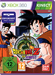 Dragonball Z for Kinect (Kinect)