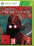 Deadly Premonition -E-