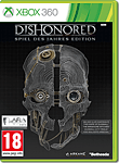 Dishonored: Die Maske des Zorns - Game of the Year Edition